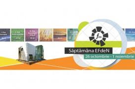 Dupa Solar Decathlon Europe 2014 echipa Romaniei lanseaza EFdeN 4C - Primul Centru de Cercetare a