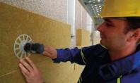 Cel mai bun termosistem pentru izolarea peretilor exteriori Avantajele izolarii locuintelor sunt deja binecunoscute Nevoia unui