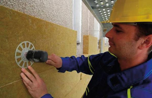 Cel mai bun termosistem pentru izolarea peretilor exteriori