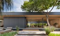O casă eco cu tehnologii de vârf care ridică ștacheta pentru locuințele prefabricate In plus acesta