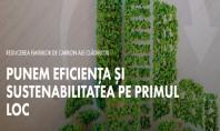 """Sisteme de izolare termică şi eficiență energetică pentru clădiri cu emisii de carbon minime """"Înțelegem necesitatea"""