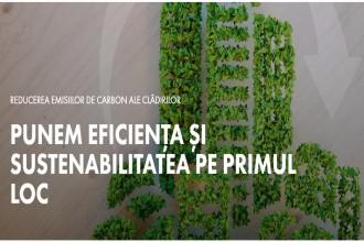 Sisteme de izolare termică si eficiența energetică pentru clădiri cu emisii de carbon minime