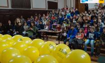 """Ne-am jucat ALTFEL, """"de-a arhitectura"""", cu 2680 copii din toata tara"""