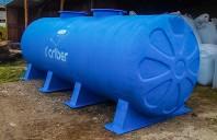 Cisterna apa si agricultura!