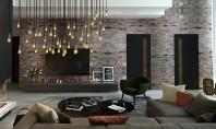 Sfaturi pentru alegerea mobilierului pentru living Living-ul poate fi un spatiu deschis ce nu dispune intotdeauna