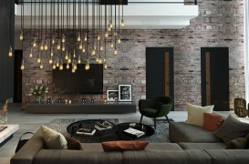 Sfaturi pentru alegerea mobilierului pentru living