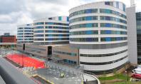 Clinica Queen Elizabeth realizata de cel mai mare grup de arhitecti din Europa la RIFF 2014