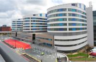 Clinica Queen Elizabeth realizata de cel mai mare grup de arhitecti din Europa, la RIFF 2014