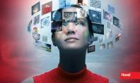 """Internetul tuturor lucrurilor """"Internetul lucrurilor"""" este un concept care arata cum orice obiect sau spatiu poate"""