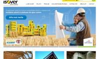 Noul site Isover Romania Incepand cu luna septembrie 2016 site-ul oficial Isover Romania are o noua