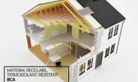 BCA ideal pentru orice tip de constructie Blocurile de BCA sunt solutia perfecta pentru orice proiect