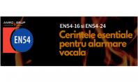 Cum obții conformitatea EN54 pentru sistemele de evacuare vocală din clădiri publice Cadrul legal și sancțiuni
