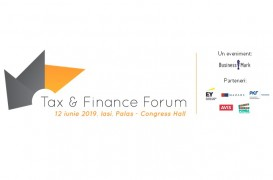 BusinessMark te invită la Tax & Finance Forum, Iași