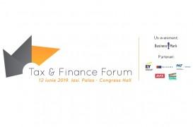 BusinessMark te invită la Tax & Finance Forum, Iași