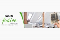"""""""FAKRO fusion – before & after"""""""