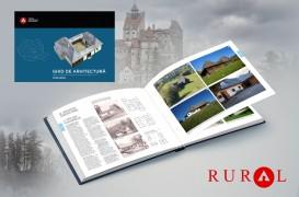 Bran. Ghid de arhitectură pentru încadrarea în specificul local din mediul rural