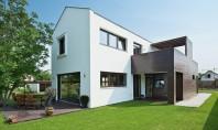 Ce soluții alegem pentru pereții unei case cu un consum zero de energie? În România clădirile