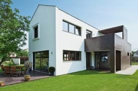 Ce soluții alegem pentru pereții unei case cu un consum zero de energie?
