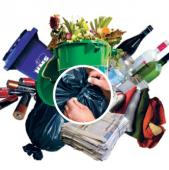 Ce spuneti despre colectarea selectiva si despre reciclare ca bune practici ale gestionarii deseurilor menajere? Merita
