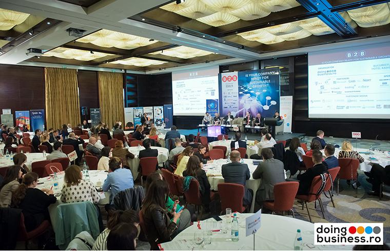 Cel mai important eveniment de afaceri al anului din Cluj-Napoca are loc pe 27 septembrie 2016