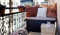 Cum sa profitati la maxim chiar si de balconul cel mai mic Pentru ca stim ca