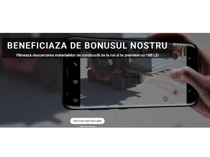 Vindem-Ieftin.ro, singurul retailer din online care premiază recenziile video ale clienților