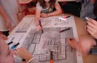 """De-a Arhitectura lansează platforma online """"Şcoala mea"""""""