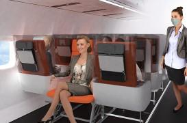 Cum ar putea arăta călătoria cu avionul post COVID-19
