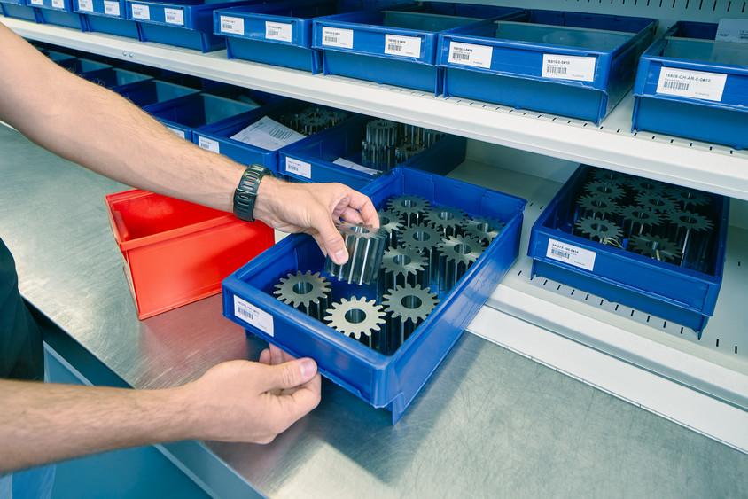 Depozitele automatizate, soluţii fiabile pentru creşterea performanţelor în supply chain-ul modern