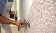 Cum alegi o tencuială decorativă? Indiferent daca-l vei adopta sau nu finalizarea lucrarii are nevoie de