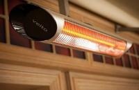 Panouri radiante pentru terase, restaurante si gradini