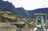 Monitorizarea alunecarilor de teren prin tehnologia CYCLOPS