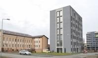 Tehnologia Penetron folosita drept solutie de impermeabilizare la un ansamblu rezidential din Oradea Tehnologia PENETRON prin