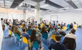 Peste 1000 de profesioniști au vizitat biblioteca de materiale  în săptămâna de lansare