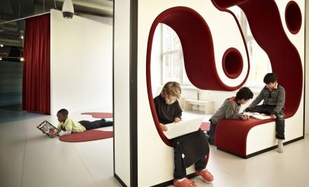 Cum ar trebui să arate școlile și gradinițele secolului al XXI-lea? Câteva exemple interesante