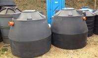 Fosa biologica IMHOFF Aceste tipuri de fose sunt utilizate pe scara larga in realizarea de instalatii