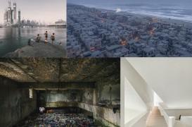 Cele mai bune fotografii de arhitectură din lume - Architectural Photography Awards 2018