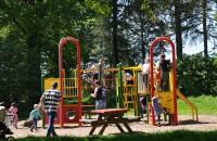 Locurile de joaca in aer liber - unde pot aparea problemele?