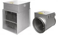 Activarea functionarii ventilatoarelor - functie noua inclusa in unitatile cu RD4/5 si sistem de control CAREL