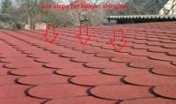 Cele mai frecvente greşeli făcute de montatorii de acoperişuri - partea 1 Nerespectarea cu atenţie şi