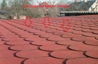 Cele mai frecvente greşeli făcute de montatorii de acoperişuri - partea 1