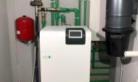 Avantajele utilizării unei pompe de căldură Pomparea căldurii folosește mai puțină electricitate decât în cazurile când