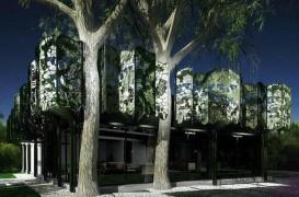 Proiectul de extindere a restaurantului Isoletta, in sesiunea speciala dedicata fatadelor la RIFF