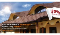 GERARD - acoperisul potrivit pentru casa ta Pana la data de 15 martie Final Distribution -