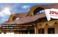 GERARD - acoperisul potrivit pentru casa ta
