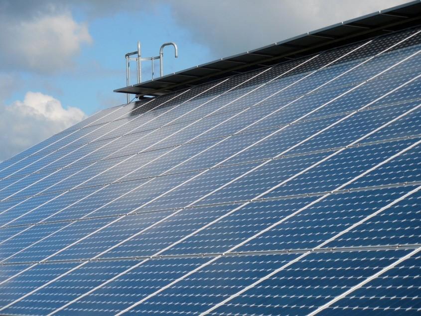 panouri pixa - Panouri fotovoltaice pentru locuințe cu bani de la stat - a început programul