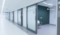 Uşi automate pentru sectorul medical Usi glisante pentru o multitudine de cerinte In cazul centrelor de