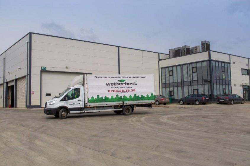 Wetterbest finalizează relocarea fabricii din Băicoi și inaugurează noua facilitate de producție
