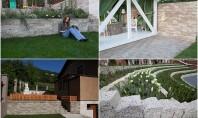 Versatilitatea betonului vibropresat Betonul vibropresat este unul dintre cele mai folosite materiale pentru fabricarea pavajului datorita