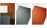 ALUCOBOND® Terra - noua gama de finisaje pentru arhitectura de la GEPLAST ALUCOBOND® Terra combina suprafata
